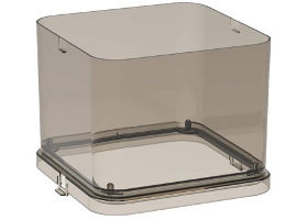Réhausse Aquaforte Automatic Fish Feeder 8l