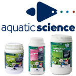 bactéries Aquatic Science